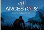 Ancestors: The Humankind Odyssey Epic Games CD Key