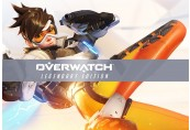 Overwatch Legendary Edition US Battle.net CD Key