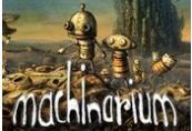 Machinarium Collector's Edition Steam CD Key