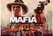Mafia II Definitive Edition EU Steam Altergift