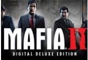 Mafia II Digital Deluxe Edition Steam CD Key