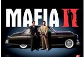 Mafia II NA PS3 CD Key