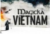 Magicka - Vietnam DLC Steam CD Key