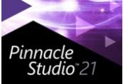 Pinnacle Studio 21 CD Key