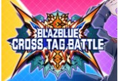 BlazBlue: Cross Tag Battle EU PS4 CD Key