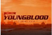Wolfenstein: Youngblood Deluxe UNCUT EU Bethesda CD Key