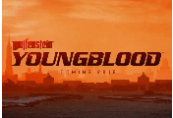 Wolfenstein: Youngblood Deluxe Edition US XBOX One CD Key