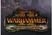 Total War: WARHAMMER II - The Queen & The Crone DLC RU VPN Activated Steam CD Key