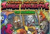 Scheming Through The Zombie Apocalypse: The Beginning Steam CD Key