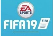 FIFA 19 Pre-order Bonus DLC EU PS4 CD Key