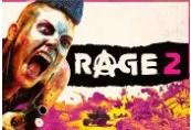 Rage 2 EMEA Bethesda CD Key
