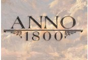 Anno 1800 PRE-ORDER EMEA Uplay CD Key