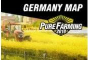 Pure Farming 2018 - Germany Map DLC PS4 CD Key