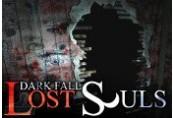Dark Fall: Lost Souls Steam CD Key