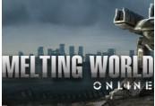 Melting World Online Steam CD Key