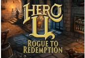 Hero-U: Rogue to Redemption GOG CD Key