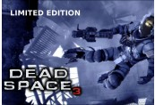 Dead Space 3 Limited Edition EA Origin CD Key