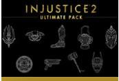 Injustice 2 - Ultimate Pack DLC Steam CD Key