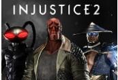 Injustice 2 - Fighter Pack 2 DLC Steam CD Key
