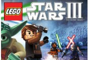 LEGO Star Wars III: The Clone Wars RU VPN Required Steam CD Key
