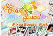 100% Orange Juice - Mixed Booster DLC Steam CD Key