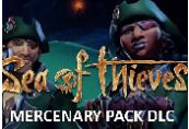 Sea of Thieves - Mercenary Pack DLC XBOX One / Windows 10 CD Key