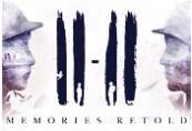 11-11 Memories Retold EU Steam CD Key