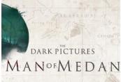 The Dark Pictures Anthology: Man Of Medan Steam CD Key