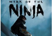 Mark of the Ninja Steam CD Key