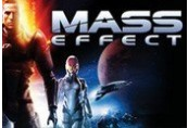 Mass Effect Collection Steam Gift