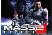 Mass Effect 2 + Cerberus Network DLC Origin CD Key