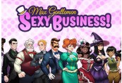 Max Gentlemen Sexy Business! EU Steam Altergift