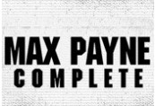 Max Payne Complete Steam Gift