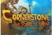 Cornerstone: The Song of Tyrim Steam CD Key