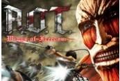 Attack on Titan US XBOX ONE CD Key