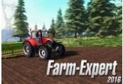 Farm Expert 2016 Steam CD Key