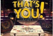 That's You! EU PS Vita CD Key