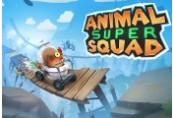 Animal Super Squad Steam CD Key