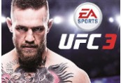 UFC 3 US XBOX One CD Key