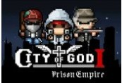 City of God I: Prison Empire Steam CD Key