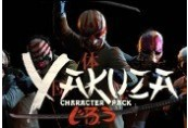 PAYDAY 2 - Yakuza Character Pack DLC Steam CD Key