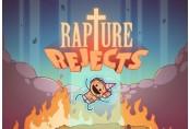 Rapture Rejects NA/LATAM Steam CD Key