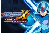 Mega Man X Legacy Collection Steam CD Key
