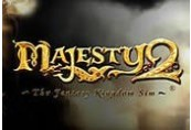 Majesty 2 Steam CD Key