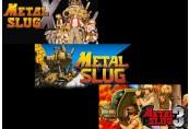 METAL SLUG Complete Bundle Steam CD Key