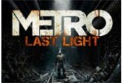 Metro Last Light Steam Gift