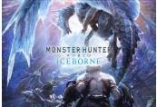 Monster Hunter World: Iceborne XBOX One CD Key