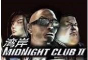 Midnight Club 2 Steam CD Key