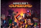 Minecraft Dungeons Hero Edition EU XBOX One CD Key