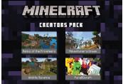 Minecraft - Creators Pack DLC XBOX One CD Key